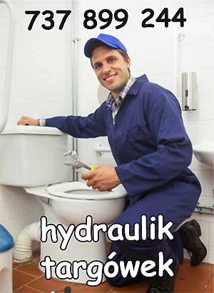 hydraulik Targówek